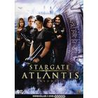 Stargate Atlantis: Säsong (DVD 2006-2007)