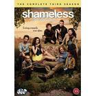 Shameless: Säsong (DVD 2014)