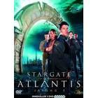Stargate Atlantis: Säsong 1 (DVD 2009)