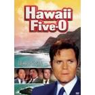 Hawaii five-0: Säsong 5 (DVD 2009)