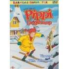 Pippi Långstrump: Vinter i Villa Villekulla (DVD )
