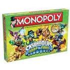 Monopoly Skylanders Swap Force Board Game