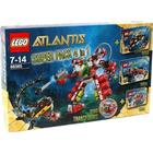 LEGO Atlantis 66365 - Superpack 4 in 1