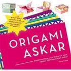 Origami Askar (Häftad, 2016)