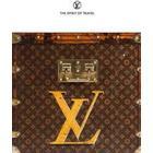 Louis Vuitton: The Spirit of Travel (Inbunden, 2016)