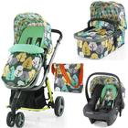 Cosatto Giggle 2 (Duo) (Travel system)