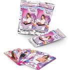 Violetta Digital Card - Pakke med 5 kort