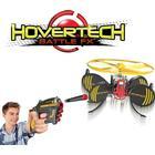 HoverTech Battle FX - Sæt med drone skydeskive og to pistoler