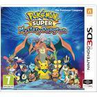 Pokemon Super: Mystery Dungeon