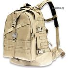 Maxpedition Vulture-II Backpack ryggsäck, khaki