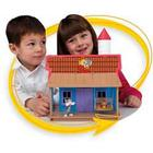 Rakuten Tom And Jerry Tricky Trap House.