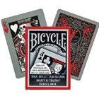 The United States Playing Card Company Bicycle Tragic Royalty Playing Cards