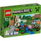 Lego The Iron Golem 21123