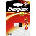 Energizer Photo Lithium CR2 Batteri (kamera)