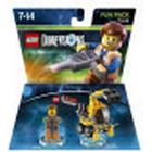 LEGO Dimensions: Fun Pack LEGO Movie Emmet