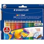 Staedtler Noris Club Aquarell Watercolour Pencils
