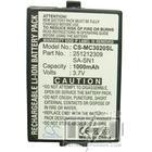 Sagem 3020 batteri (1000 mAh)