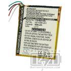 Microsoft Zune HVA-00018 batteri (600 mAh)