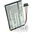 Mitac Mio C720 batteri (1150 mAh)