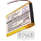 Jabra Pro 9400 batteri (230 mAh)