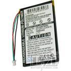 Garmin Nuvi 780 batteri (1250 mAh)