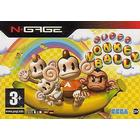 Sega Super Monkey Ball