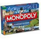 "Monopoly ""Newport"" Monopoly Board Game"