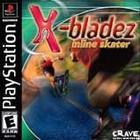 X-Bladez - Inline Skater