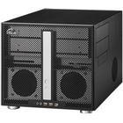 Lian-li PC-V300B Barebone / MicroATX / Black