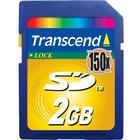 Transcend SD 2GB (150x)