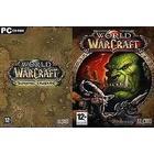 World of Warcraft + World of Warcraft: The Burning Crusade