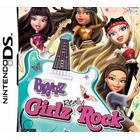 Bratz: Girlz Really Rock!