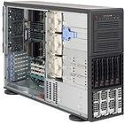 SuperMicro SC748TQ-R1200B Server 1200W / Black