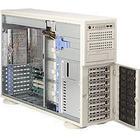 SuperMicro SC745TQ-800 Rack Mountable 800W / Beige