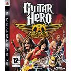 Guitar Hero: Aerosmith (incl Guitar)