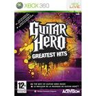 Guitar Hero: Greatest Hits (Game)