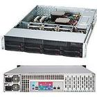 SuperMicro SC825TQ-R720LPB Server720W / Black
