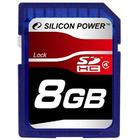Silicon Power SDHC Class 4 8GB