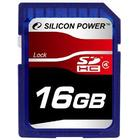 Silicon Power SDHC Class 4 16GB