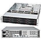 SuperMicro SC826E26-R1200UB Server1200W / Black