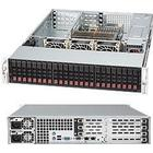 SuperMicro SC216E1-R900UB Server 900W / Black