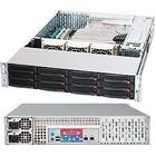 SuperMicro SC826E16-R1200LPB Server1200W / Black
