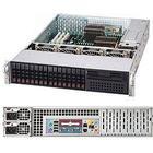 SuperMicro SC219A-R920LPB Server Black