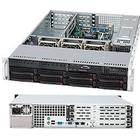 SuperMicro SC825TQ-563UB Server 560W / Black