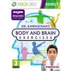 Dr Kawashima's: Body & Brain Exercises
