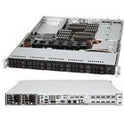 SuperMicro SC116TQ-R700UB Server 700W / Black