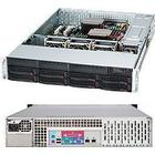 SuperMicro SC825TQ-563LPB Server560W / Black