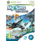 My Sims Sky Heroes