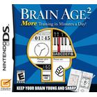 Dr. Kawashimas More Brain Training: How Old Is Your Brain?
