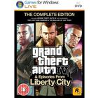 Grand Theft Auto V: The Complete Edition
